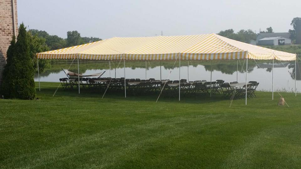 Party Rentals - Tent Rentals - Dance Floor Rentals - Table ...