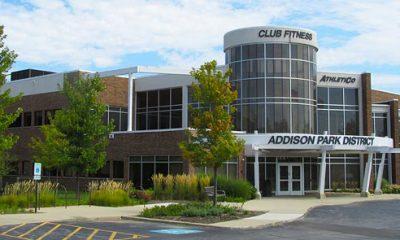 Addison-Park-District