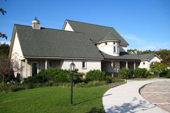 Ellis-House