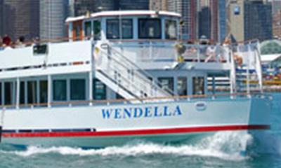 Wendella-Boats